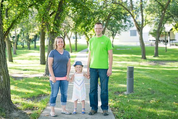 Hojian Family