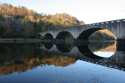 KY 90 Cumberland River Bridge