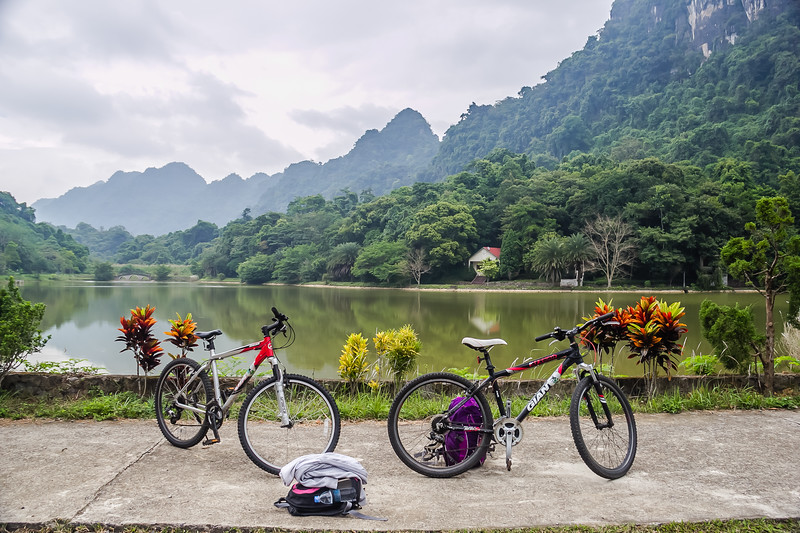 things to do in Vietnam - Cuc Phong National Park - Lina Stock