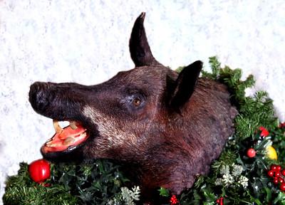 Boar's Head 2012