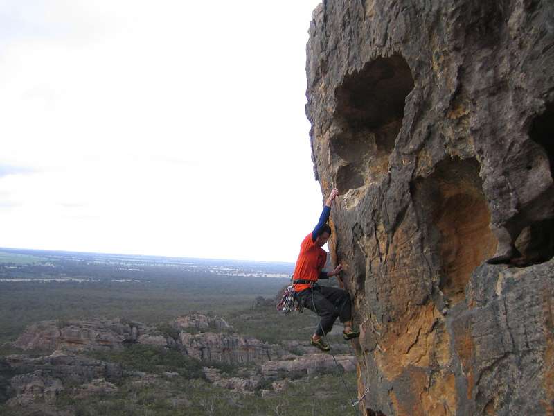 Adam having fun on group sex and golden showers(20) Hollow Mountain Block, Grampians