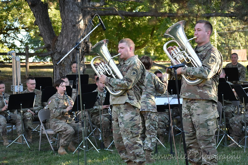 2018 - 126th Army Band Concert at the Zoo - Show Time by Heidi 137.JPG