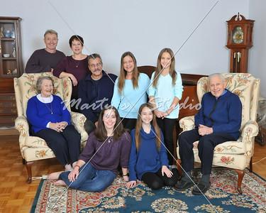The Kottke Family