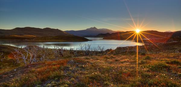 Patagonia 2014