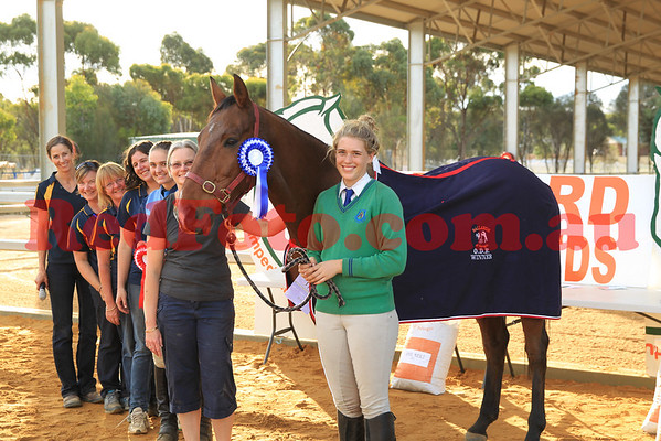 Dryandra Regonal Equestrian Centre