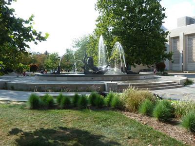 USA: Bloomington, IN (2011)