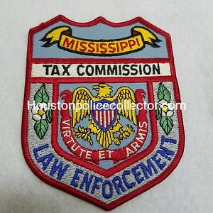 Traders Mississippi