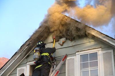 6271 S. Santa Fe Fire