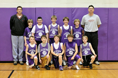 Junior Varsity League Championship 2/7/2009