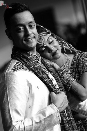REENA AND HIKESH WEDDING -2