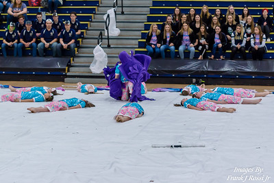 3-9-2019 Norwin Middle School Guard