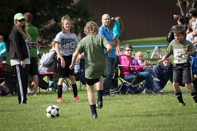 Maddie Soccer 09-24-2016