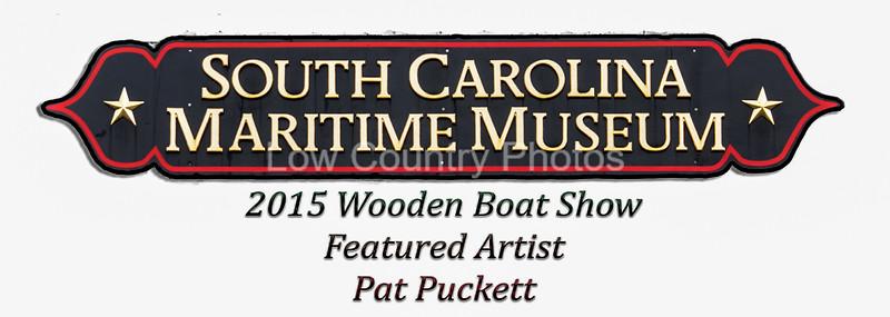 Reception Honoring Pat Puckett