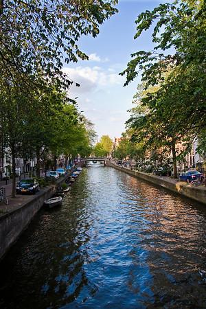 Amsterdam - July 2009