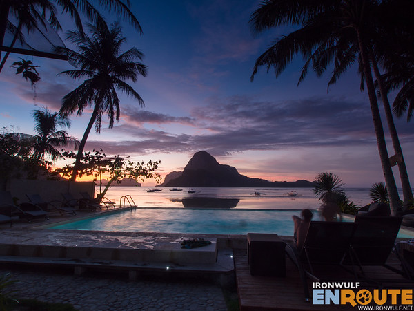 El Nido Top Resorts