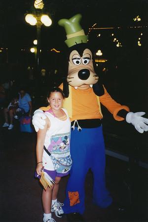 Annette's Photos 1990 - 1999