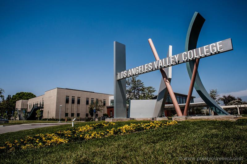 Board of Trustee - LA Valley College