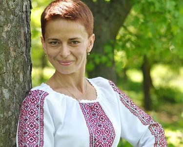 Lili Burdeina-Domarad