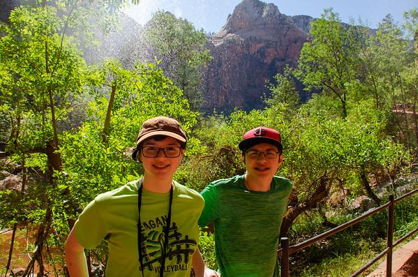 2019 Jun - Utah Trip Day 2