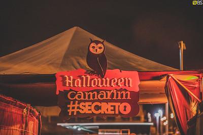 nov.02 - Halloween Camarim #Secreto - Ativação