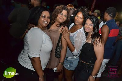 Rave Miami 2012