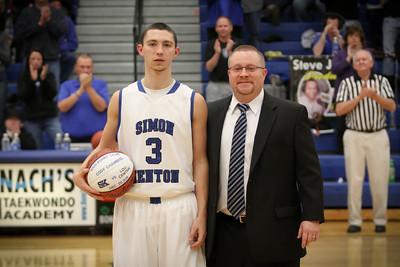Simon Kenton Basketball