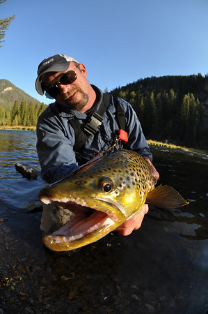 Misc Fly Fishing