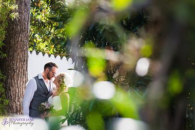 Hannah and Hayden - The Hideaway, Marbella