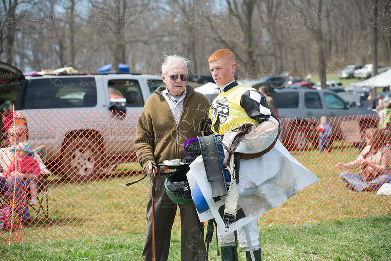 Old Dominion Hounds-p2p April 5 2014