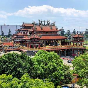 Taiwan - Taoyuan