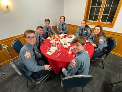 1/11/2020 Annual Banquet