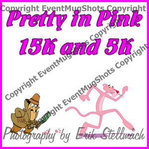 2013.10.13 Pretty In Pink 15K & 5K