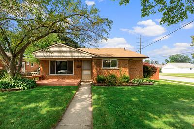 1127 Englewood, Royal Oak, MI