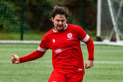 Waterloo Dock FC (a) L 4-0 *
