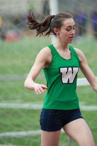 Issaquah - Womens Track