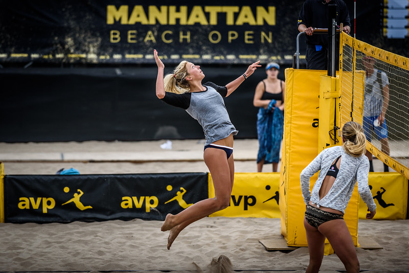 AVP Manhattan Beach (2016)