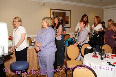 Christine's Skin Care Event 5/22/2011