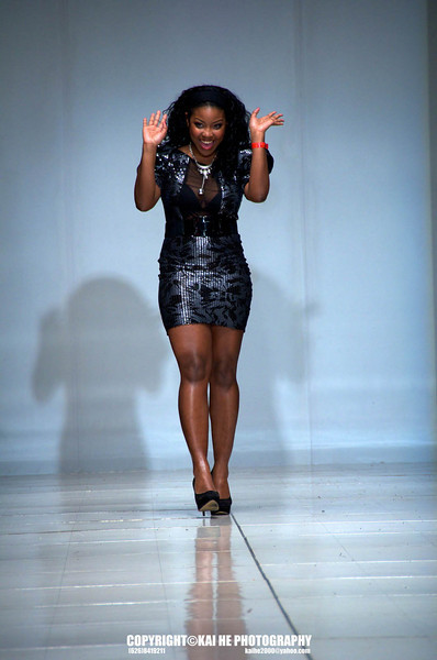 LA Fashion Week 2011: Adiktion