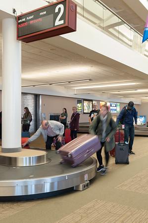 CIRA: Baggage Claim