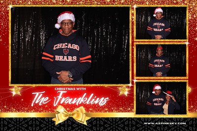 Christmas with the Franklins