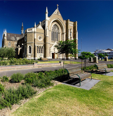 St Mary's West Melbourne