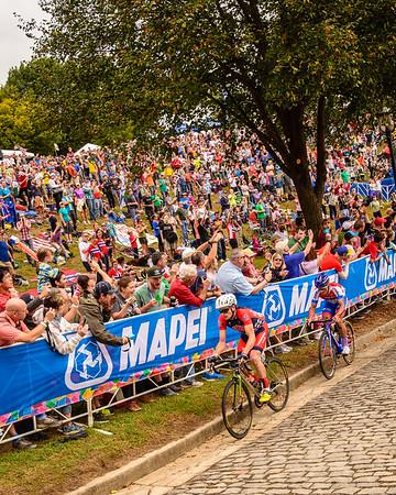 UCI Mens Elite Road Race Richmond 2015