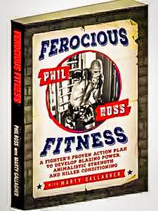 Ferocious Fitness