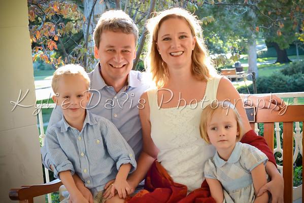 Meuret Family
