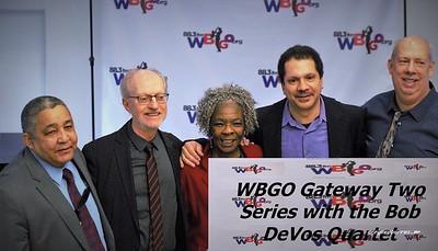WBGO 2 Gateway