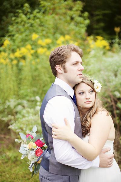 Allison & Daniel