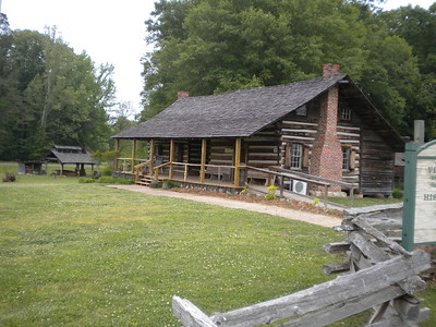 Mississippi: French Camp