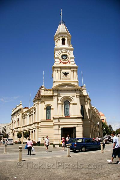 Fremantle City Hall