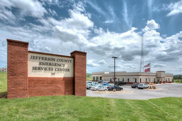 Jefferson Co. E-911