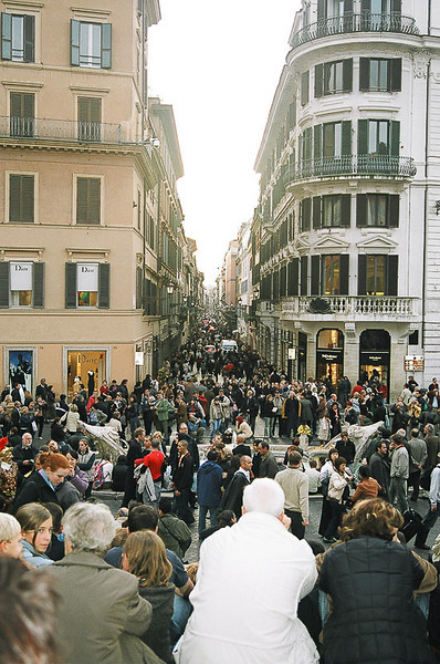 Friday_The_Spanish_Steps_from_the_